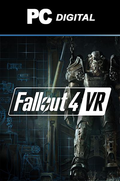 Fallout 4 [VR] PC
